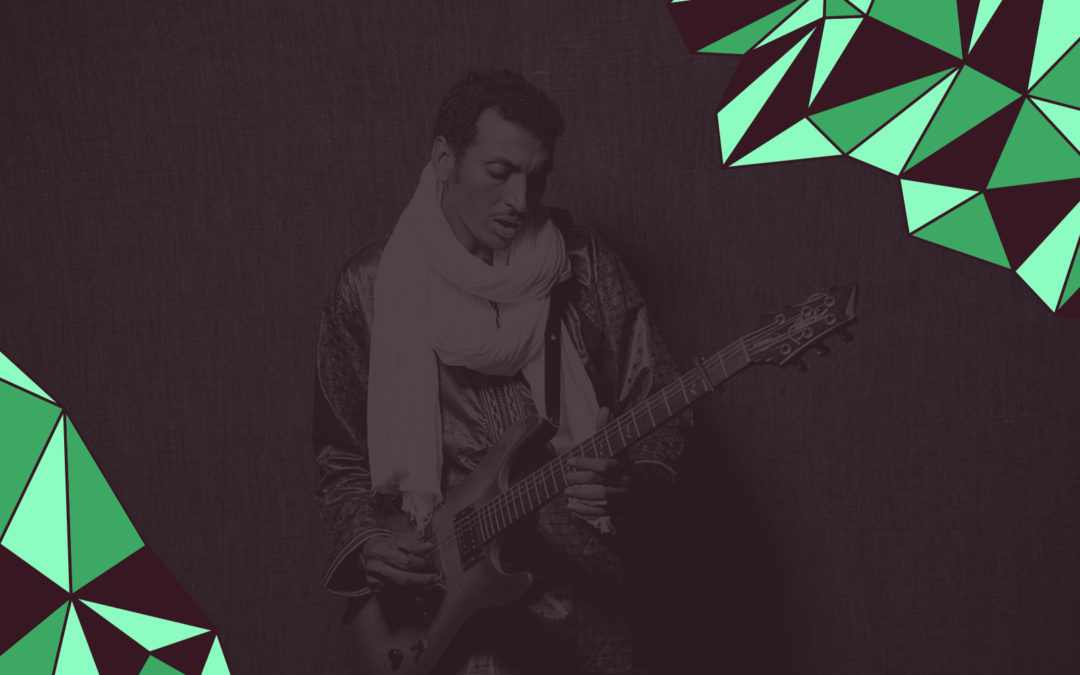 Bombino (Ne) & Demi Portion (Fr) new artists confirmed!!!