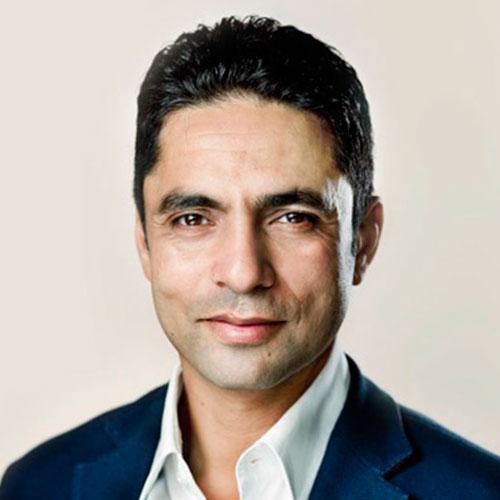 Manu Sareem